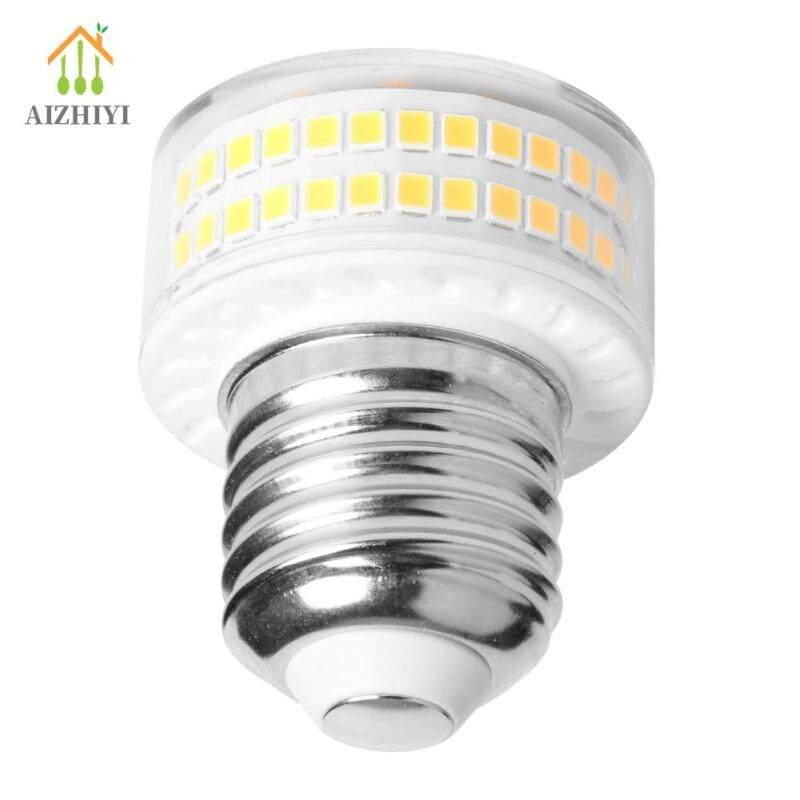 10 Wát E27 Bóng Đèn Gốm Ngô Đèn Dimmable Nấm Thiết Kế Không Nhấp Nháy Đèn Chùm Đèn Công Cụ Chiếu Sáng