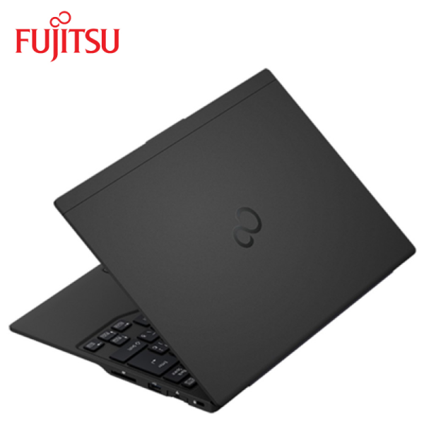 Fujitsu VLH (UH-X)-9232 13.3 FHD Laptop Black ( I5-10210U, 8GB, 512GB SSD, Intel, W10 ) Malaysia