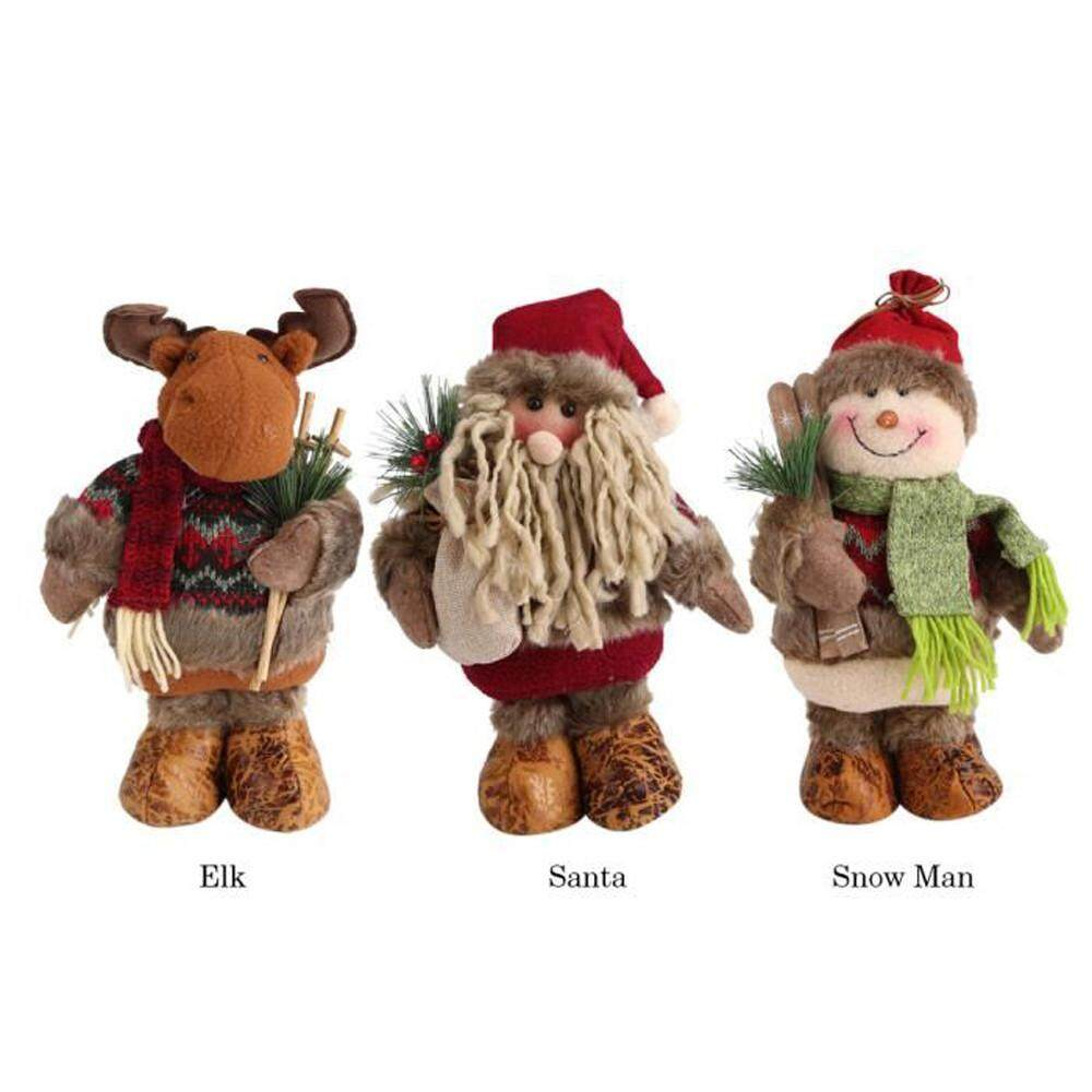 Hình ảnh thu nhỏ 3 cái Quà Tặng Giáng Sinh Ngày Lễ Trang Trí Trẻ Em