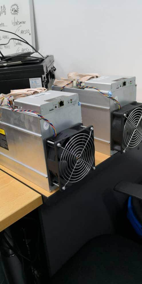 Used Antminer T9 13T with Oem Psu
