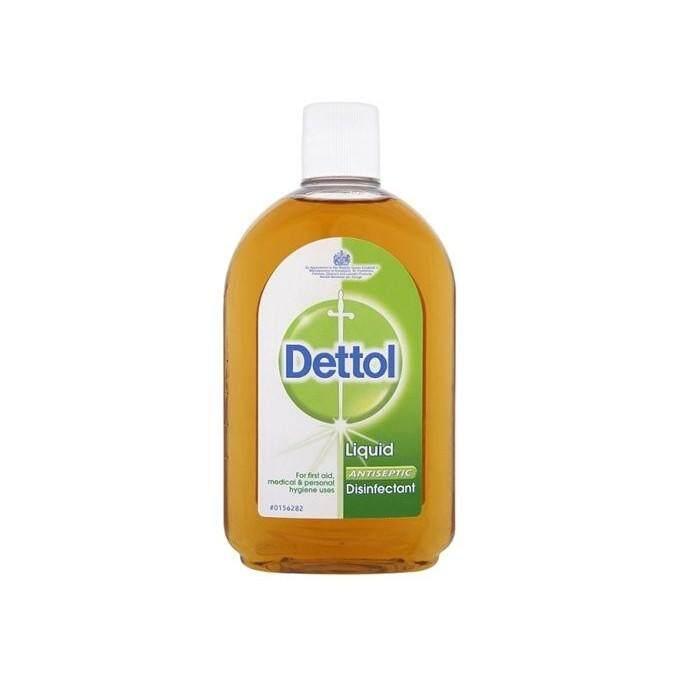 Dettol Liquid (50ml) By Big Pharmacy.