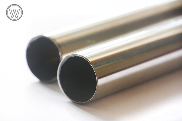 Stainless Steel Pipe [28mm diameter] Pipe for DIY / Pipe and Joint