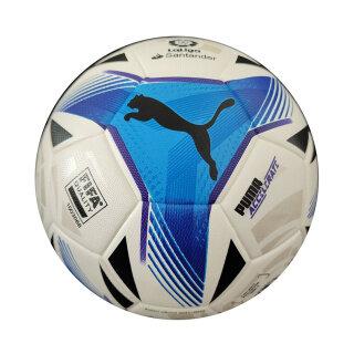 Dòng Sản Phẩm La Liga Mùa Mới Máy Xanh Bóng Đá La Liga 21-22, Bóng Đá Trò Chơi Tập Luyện Chống Trượt Khâu Với Logo, Kích Thước 5 Bóng Đá Futsal Sepak Takraw thumbnail