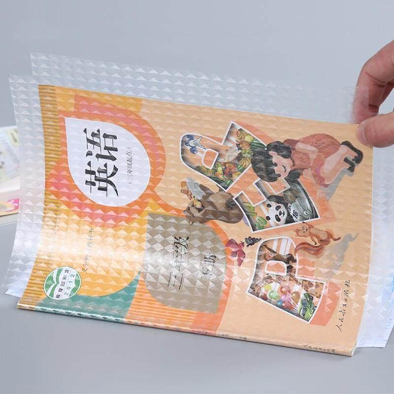 Mua Nhựa Quyển sách, Clear Cover (Bộ 10 cái)