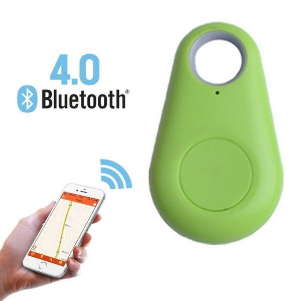 Thiết bị định vị GPS Mini từ tính xe trẻ em GSM GPRS thời gian thực theo dõi thiết bị định vị chống mất thiết bị hỗ trợ hoạt động từ xa của điện thoại