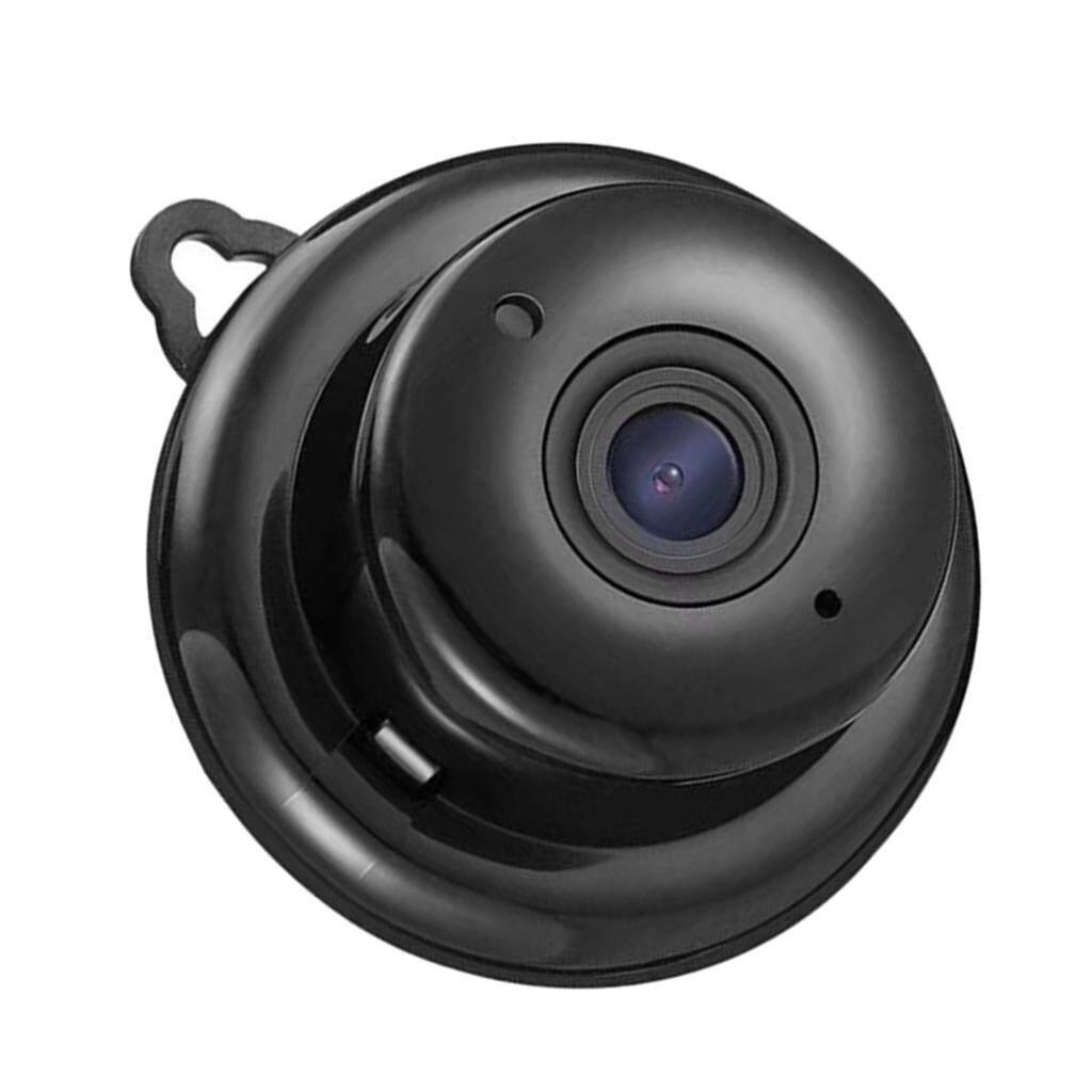 Gazechimp Camera IP Mini Wifi 1080P HD V380, Camera Quan Sát Không Dây Hồng Ngoại Tầm Nhìn Ban Đêm Eu