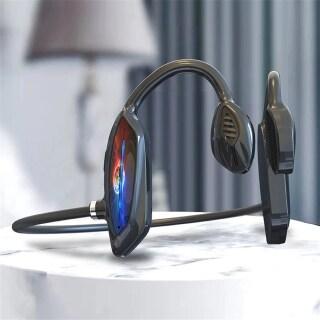 Tai Nghe Không Dây SUMLIFE E8, Tai Nghe Dẫn Truyền Xương Tai Nghe Bluetooth Chống Nước Giảm Tiếng Ồn Trọng Lượng Nhẹ Bảo Vệ Tai Có Mic thumbnail