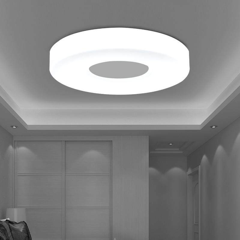 Led Ceiling light Chandeliers 3 Color, 24w  (204 W equivalent)