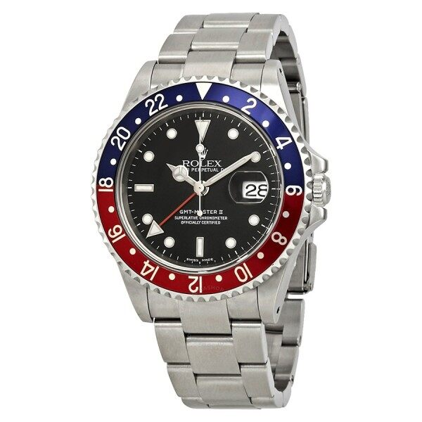 SPECIAL PROMOTION ROLEX_ANALOGUE STAINLESS STEEL AUTOMATIC WATCH FOR MEN (with free gift) Malaysia