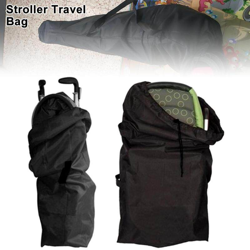 Stroller Travel Bag for Airplane Waterproof Gate Check Bag Organizer Storage for Infant Baby Child Singapore