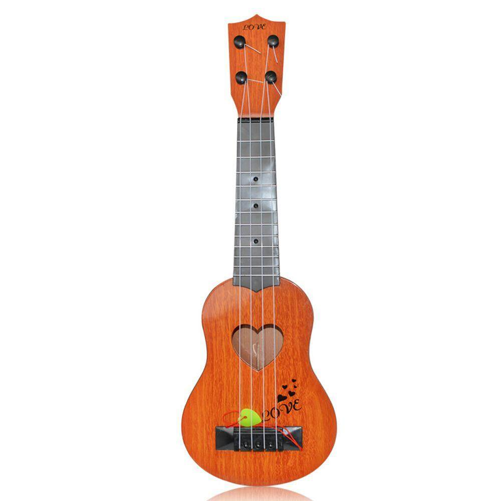 cd99745d0 OutFlety Toys Guitar for Kids, Party Favor Guitar Ukulele with Vibrant  Sounds Gifts for Boys