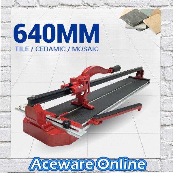 FINDER FD830-1 Heavy Duty 640MM Tile Cutting Machine Tile Cutter