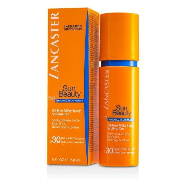 Buy LANCASTER - Sun Care Oil-Free Milky Spray SPF 30 150ml/5oz Singapore