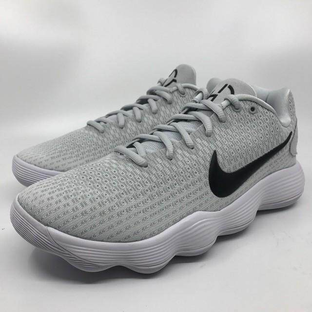 100% Authentic Nike Hyperdunk 2017 low 897663-100 Basketball Shoes