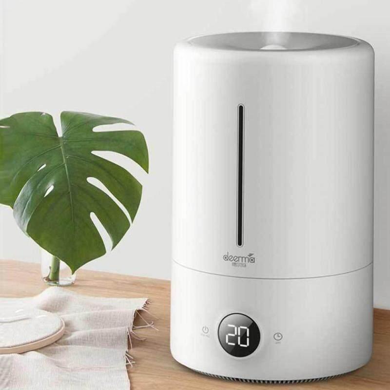 Deerma 5L Large Capacity Household Mute Humidifier Aromatherapy Machine Singapore