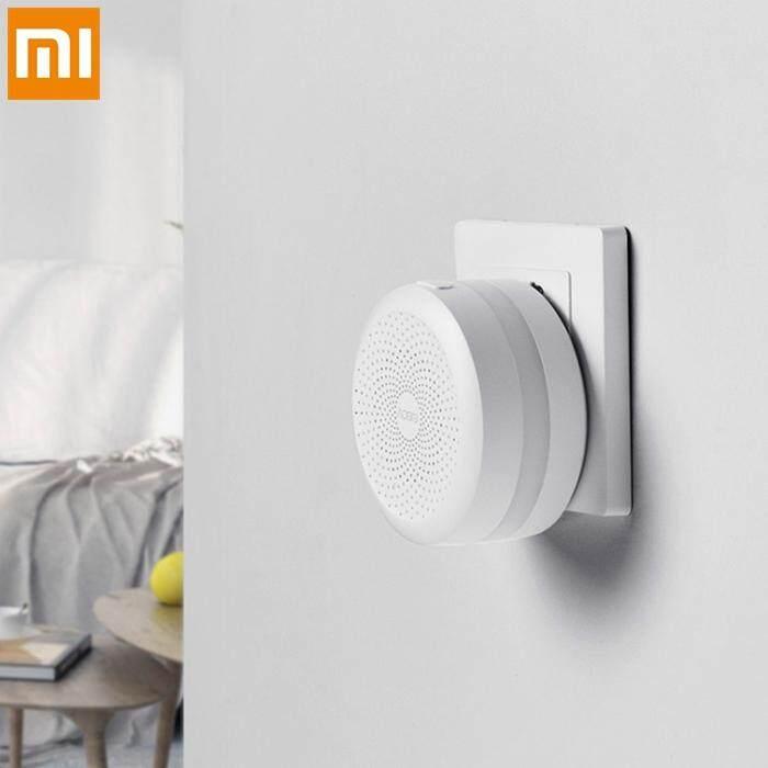 Xiaomi Aqara ZHWG11LM Wifi ỨNG DỤNG Điều Khiển ZigBee Thông Minh Cửa Ngõ cho Nhà Tự Động Hóa HOMEKIT Phiên Bản (Có Thể Hỗ Trợ HomeKit/ aqara Nhà Ứng Dụng)