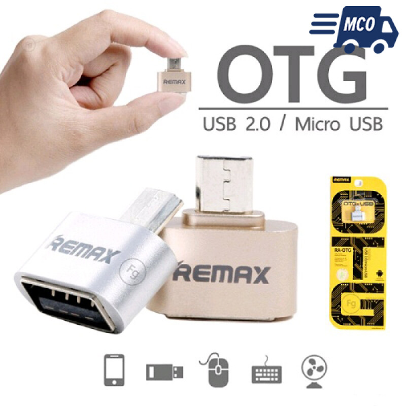 Micro USB to USB 3.0 OTG Transfer Sync Data Music Charging Connect Pendrive Keyboard Mouse Joystick From Micro USB Phone Device Compatible for Android Huawei Samsung Vivo Malaysia