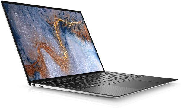 Dell XPS 13 9310 Touchscreen 13.4 inch FHD Thin and Light Laptop - Intel Core i7-1185G7, 16GB LPDDR4x RAM, 512GB SSD, Intel Iris Xe Graphics, 2Yr OnSite, 6 months Dell Migrate, Windows 10 Pro - Silver Malaysia