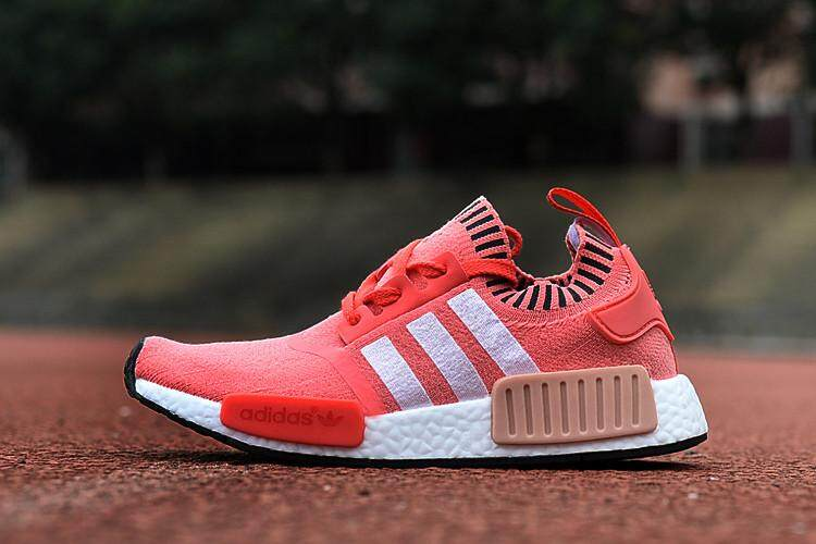 ee6f2517c Adidas Official NMD R1 MENS Global Sales Running Shoe EU 36-44