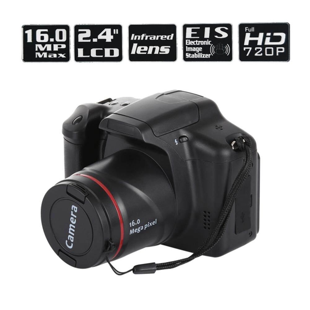 Mua Kỹ Thuật Số cầm tay Máy Ảnh Máy Quay Video Full HD 1080 P Camera 16X Zoom AV Giao Diện 16 Megapixel Cảm Biến CMOS giá rẻ 605.000₫   Ví So Sánh