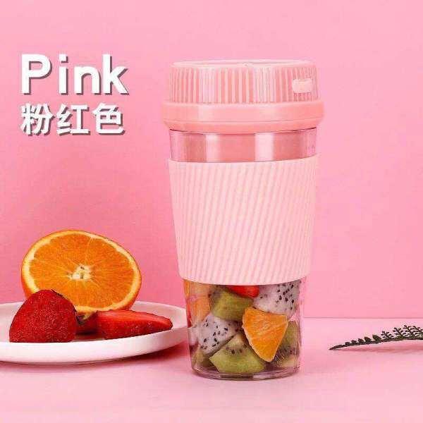 【Superpromosale】✐Cốc Đựng Nước Trái Cây Xách Tay Máy Ép Trái Cây Trái Cây Sạc Không Dây USB Mini Tại Nhà Sinh Viên Cốc Đựng Nước Trái Cây