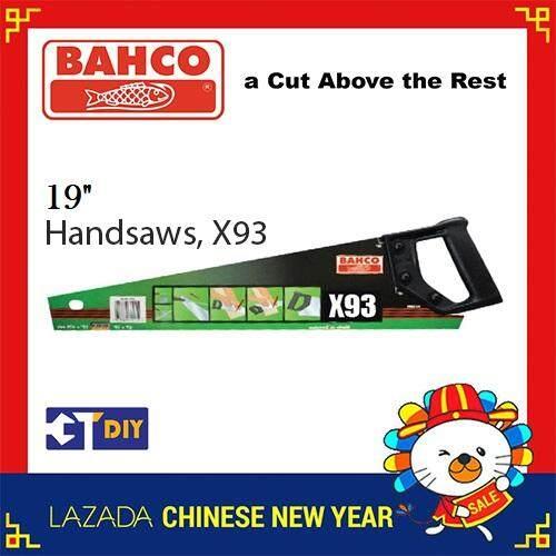 Bahco X93 HAND SAW