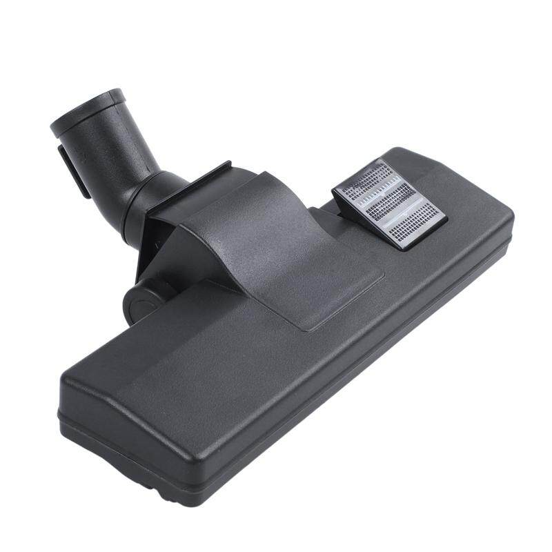 Universal Floor Brush Tool Head Vacuum Cleaner Duel-use Floor Carpet Hard Tool 32mm Inner Diameter