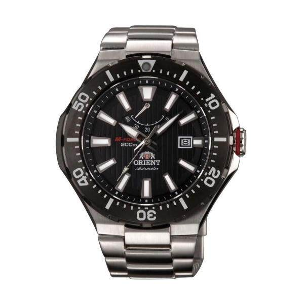 Orient M-Force Men Watch Multi-Function ORSEL07002B Malaysia