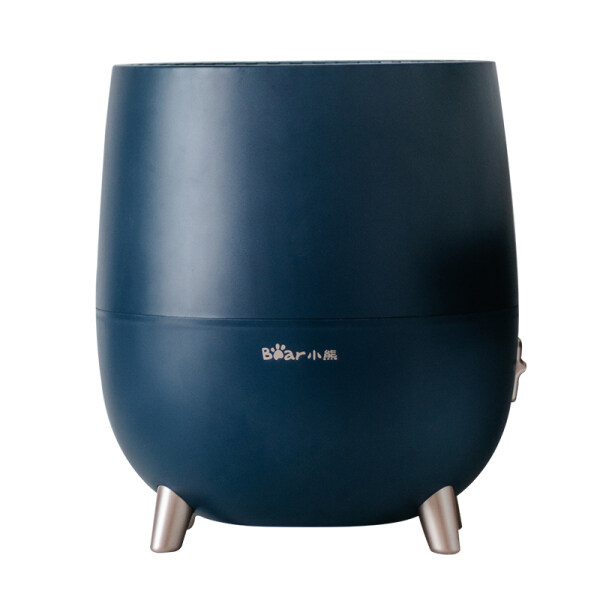 Bear No Fog Humidifier Household Low Noise Bedroom Pregnant Women and Babies Sterilization Purification Air Small Living Room Water Singapore
