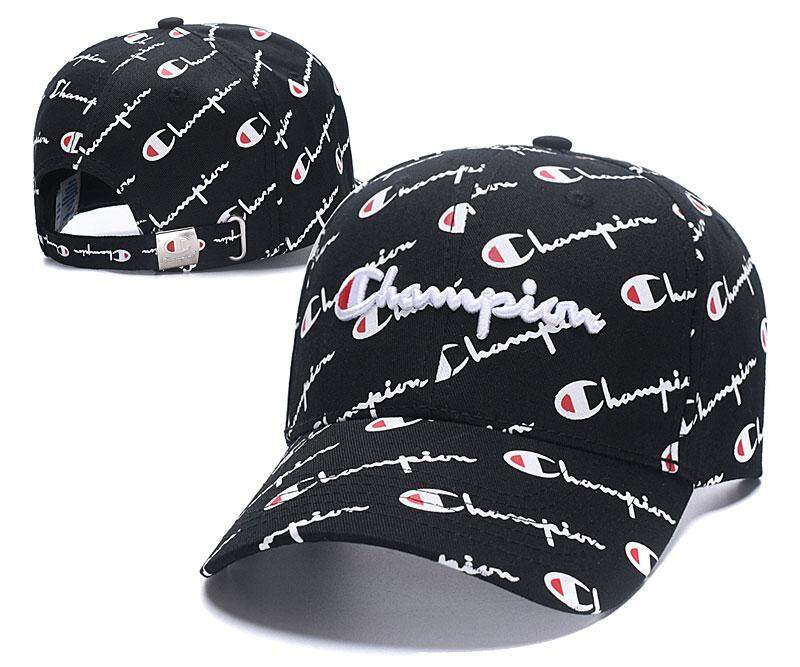 High Quality Champion Baseball Cap Summer Fashion Sports Hat For Men   Women  Caps 2375c4fa21