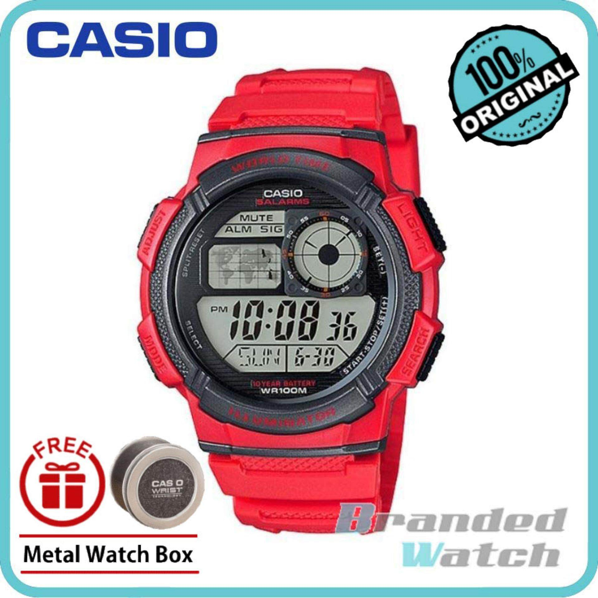 eb13c89ea2f Casio Products for the Best Price in Malaysia