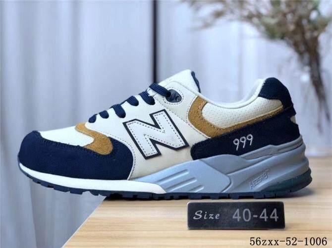 New Balance 999 Resmi Sneakers Pria EU  40 Olahraga 7907be49c4
