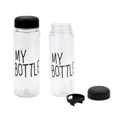Todays Special My Bottle By Lifesta.