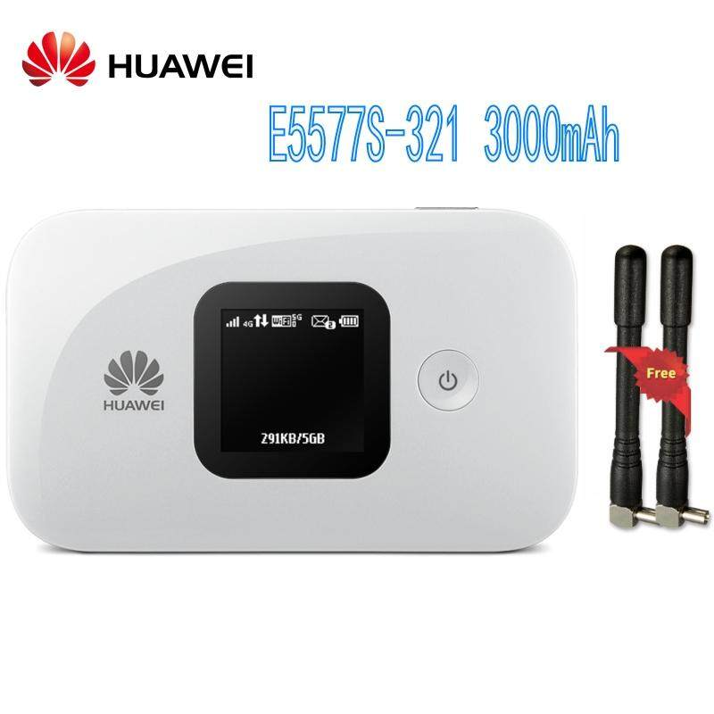 Huawei MiFi Modems for the Best Prices in Malaysia