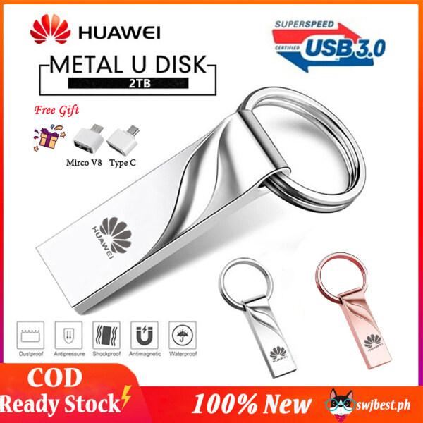 Bảng giá COD100 % Ổ Đĩa Flash USB3.0 Mới Được Liệt Kê Chính Hãng Tinh Khiết Ổ Đĩa Kim Loại, Ổ USB Flash 2TB Nhỏ Gọn Pendrive Phong Vũ