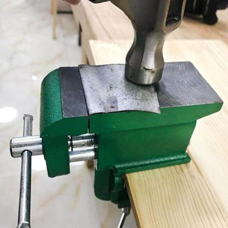 Multi-functional Woodwork Metal Table Vise Bench Vice Desktop DIY Fixture Tool