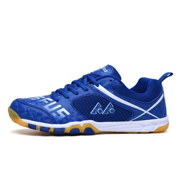 Giày Thể Thao Nam Giày Đánh Cầu Lông Thoải Mái Và Thoáng Khí, Trọng Lượng Nhẹ, Chống Trượt, Chuyên Nghiệp
