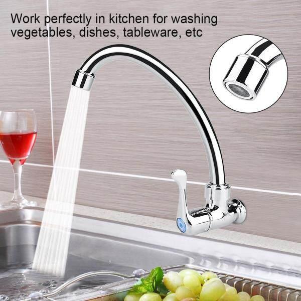 Nhựa ABS Tay Cầm Đơn Vòi nước Vòi Nước cho Bồn Rửa Chén Nhà Tắm Lưu Vực Sử Dụng