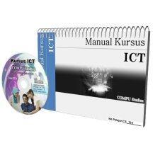 Compu Studies Kursus Pengetahuan Ict - White By Compu Studies.