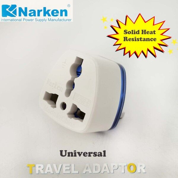 International Universal Multi Adaptor/Travel Plug/Socket/Adapter