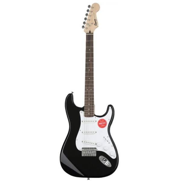 Fender Squier by Fender Bullet Stratocaster SSS/HSS Electric Guitar Malaysia