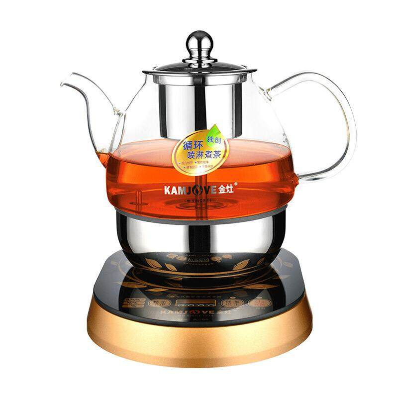 Steam Spray Automatic Tea Pot Electric Tea Pot Black Tea Electric Kettle Health Pot Boiling Teapot A-99