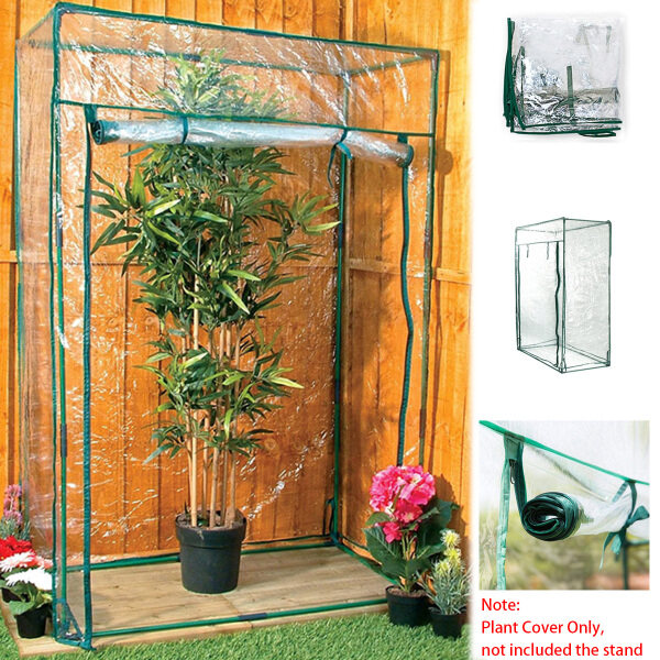 Corrosion-Resistant Plant Cover Plant Greenhouse Cover Waterproof Anti-UV