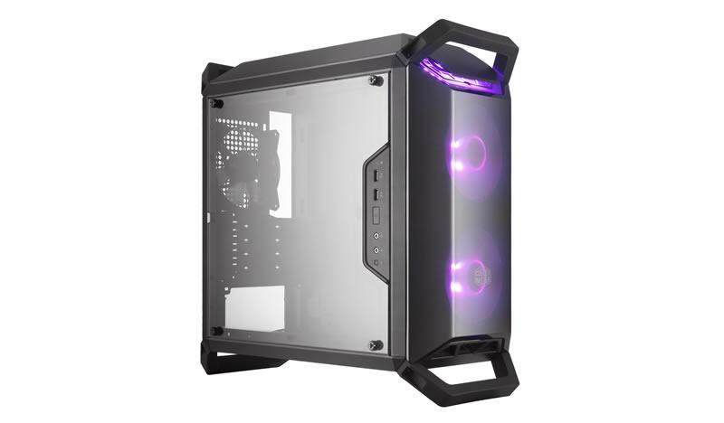 COOLER MASTER MASTERBOX Q300P CHASSIS Malaysia