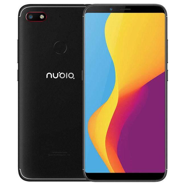 Nubia Buy Nubia At Best Price In Malaysia Www Lazada Com My