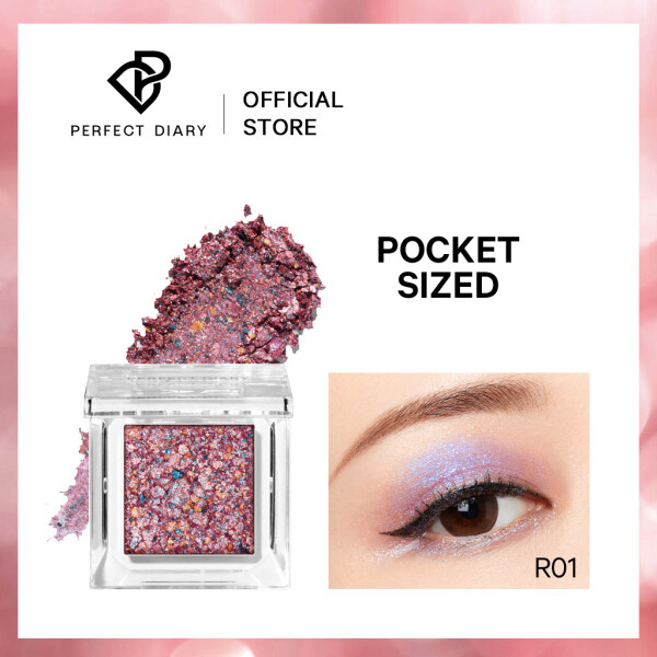 Perfect Diary Collector EyeShadow R Series giá rẻ