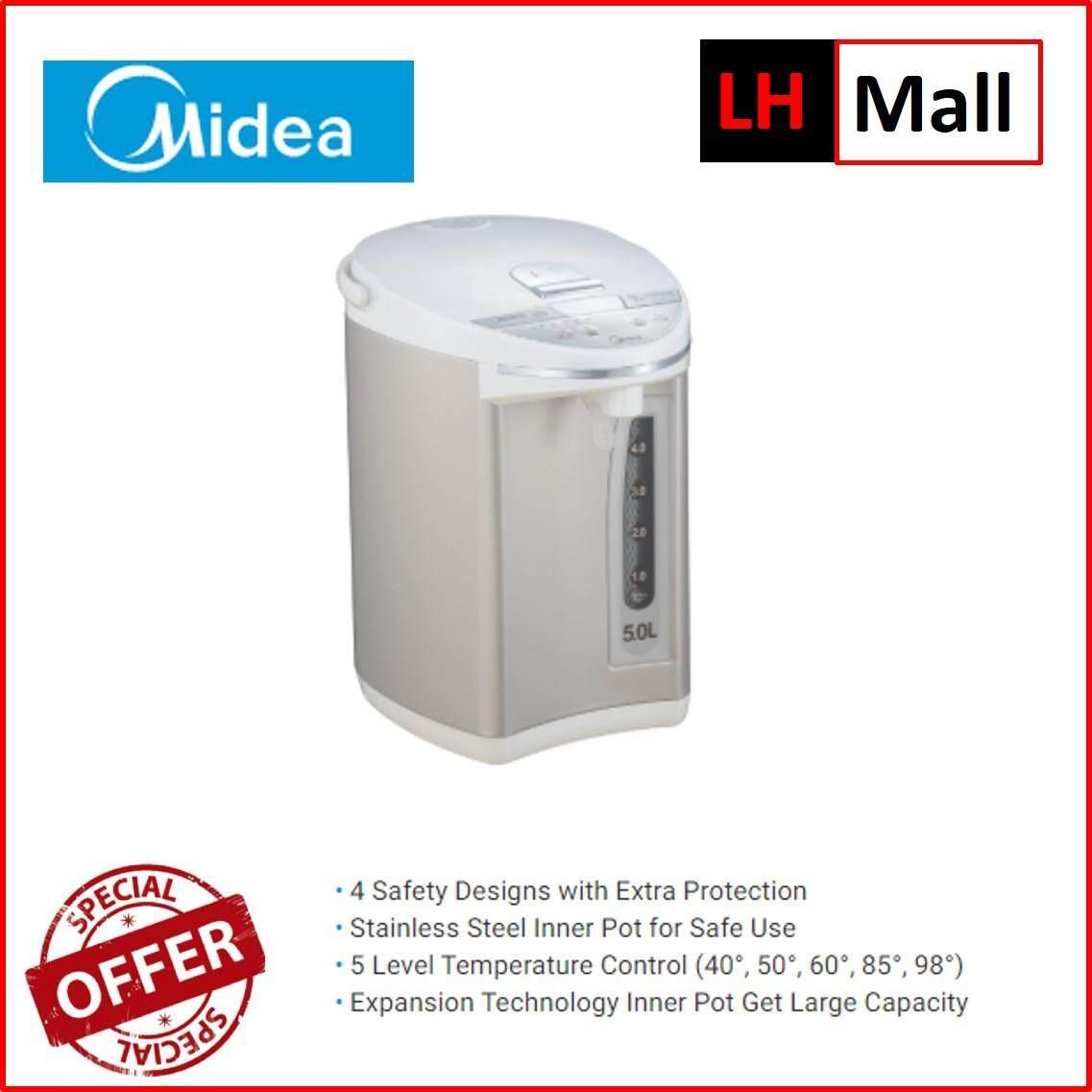 Midea Thermo Pot 4.0L MTP-7064T