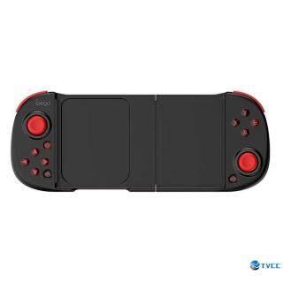 Bộ Điều Khiển Trò Chơi Di Động TVCC, Gamepad Có Thể Thu Vào Không Dây Bluetooth Joystick, Dành Cho NS Android IOS thumbnail
