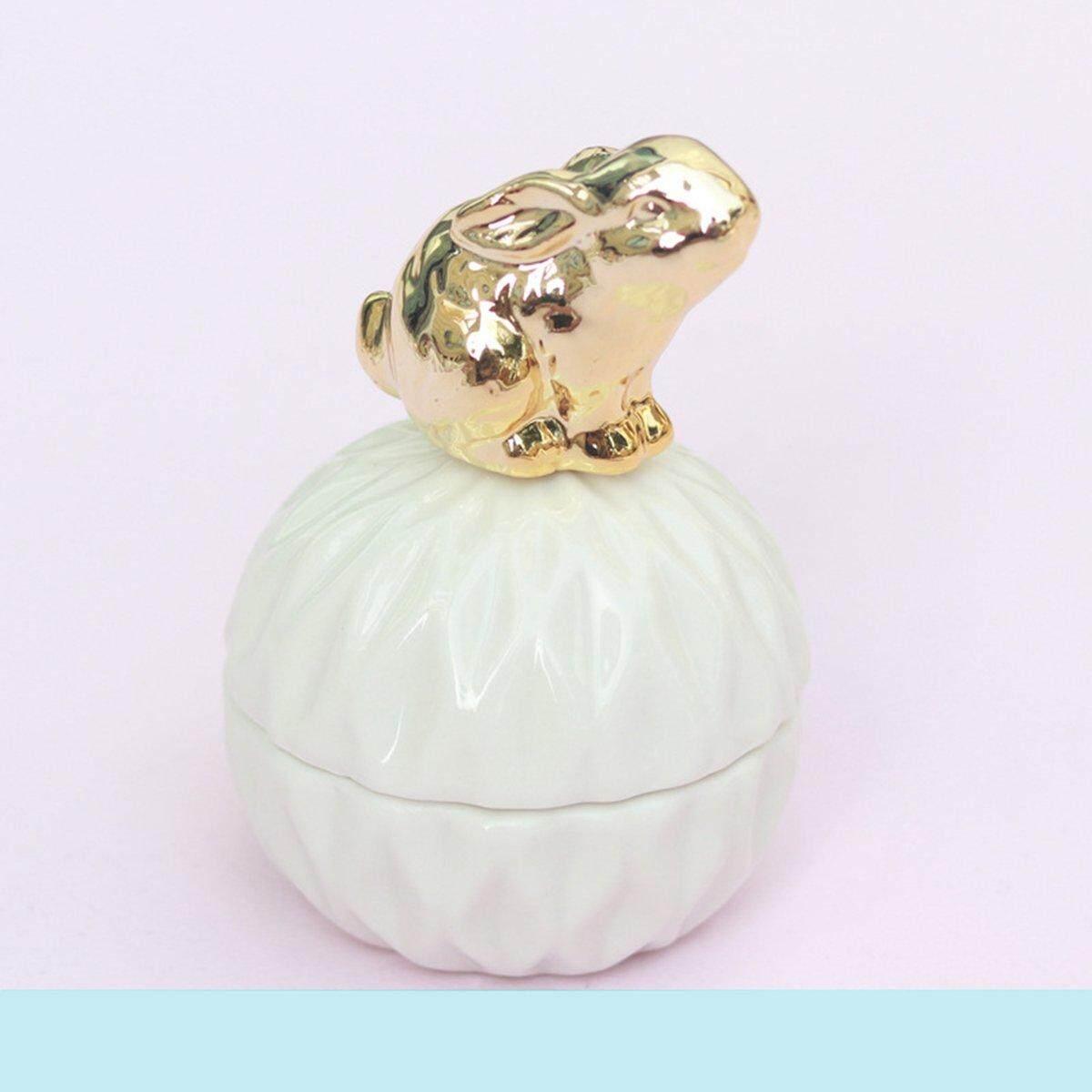 Penjualan Terlaris Perhiasan Keramik Kotak dengan Tutup Kotak Penyimpanan Gadis Hadiah 2019 Terbaru Gadis Hadiah