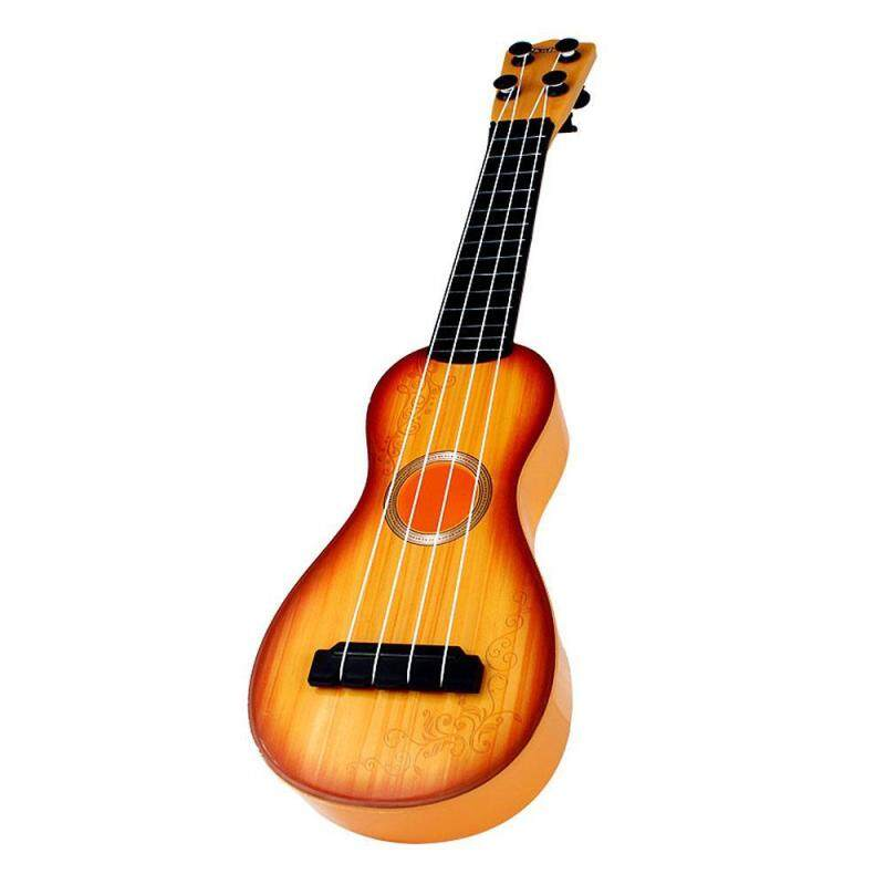 LightSmile Colorful 4 Strings Classic Ukulele Mini Guitar Musical Instrument For Children Gift Basswood Acoustic Toy Malaysia
